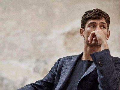 El smart casual renace en el nuevo lookbook de Massimo Dutti para este otoño