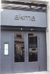 Alkimia, el restaurante alquimista