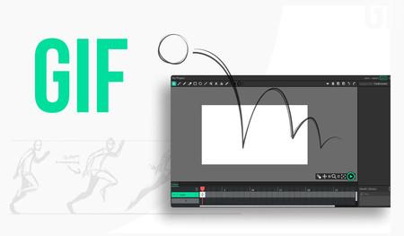 Esta web te permite crear animaciones de una manera sencilla y gratuita