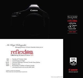 Canon 1D Mark IV, ¿el 20 de Octubre?