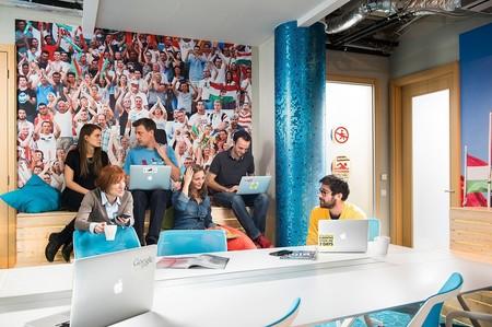 Google Budapest Office 3