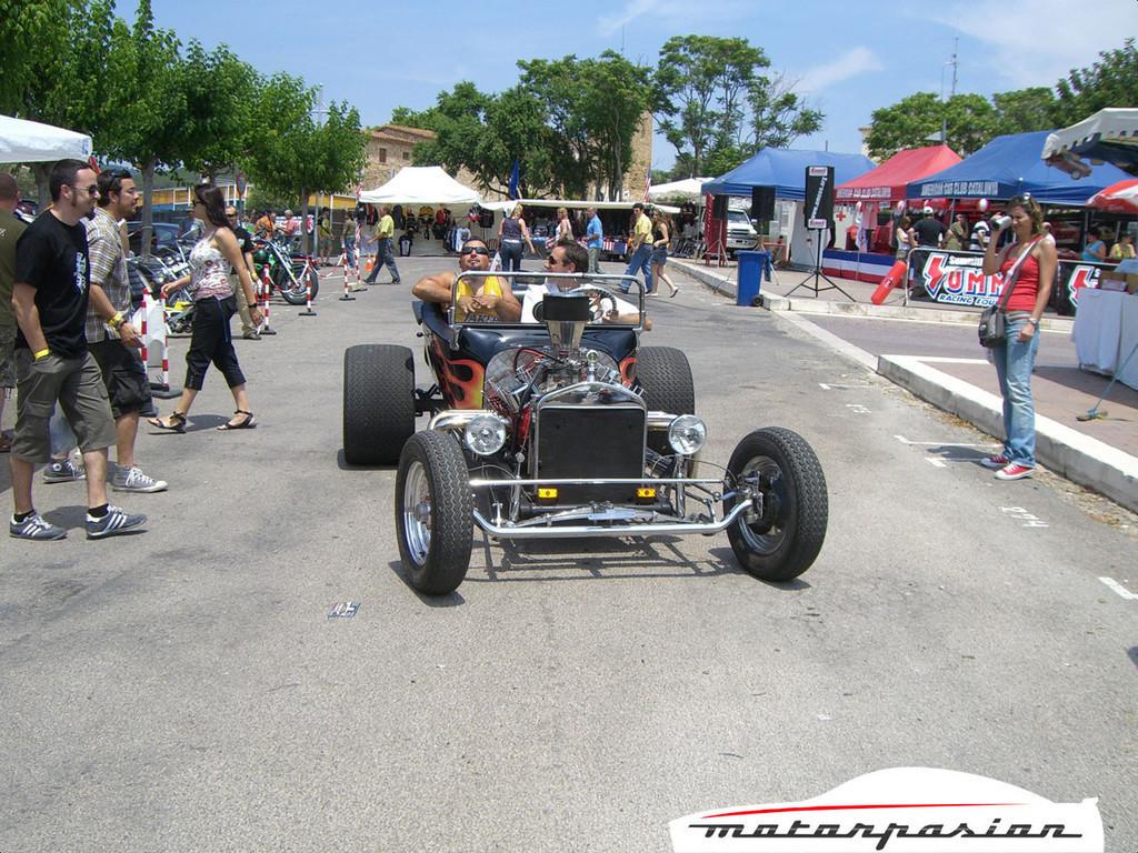 Foto de American Cars Platja d'Aro 2007 (4/171)
