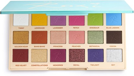 Paletas Sombras Ojos Coloridas Amazon Makeup Revolution