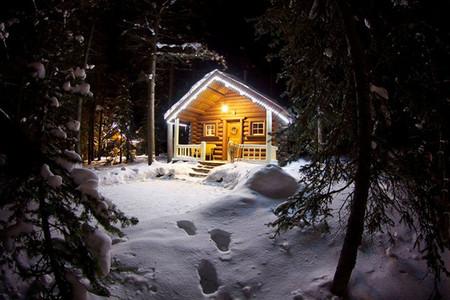 Storm Montain Lodge Mejores Cabanas Montana Del Mundo