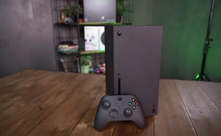 Compra la nueva Xbox Series X en Amazon por 499 euros con 3 meses de Game Pass al 40% en Amazon y envío gratis [AGOTADA]