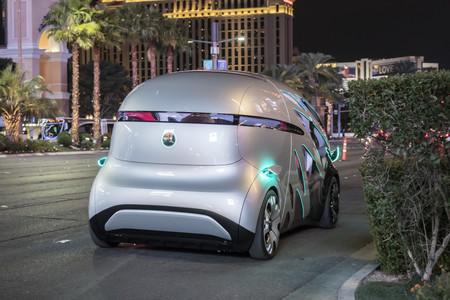 Mercedes Vans Urbanetic 2