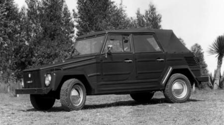 Vw Kubelwagen Type 181