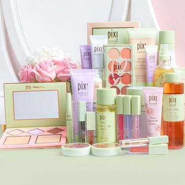 El Glow Tonic  y otros siete básicos para el cuidado de la piel y de maquillaje de Pixi para fichar este invierno