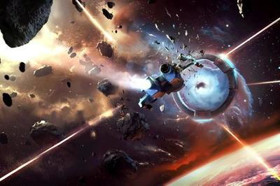 Ya tenemos fecha de lanzamiento para el nuevo Sid Meier's Starships