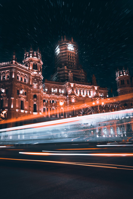 Gines Cirera Urban Night 2