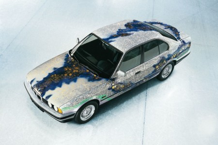 BMW 535i 1990