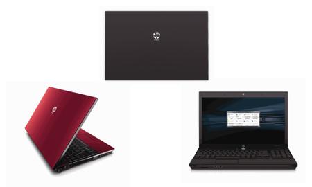 HP ProBook, nueva gama de portátiles profesionales