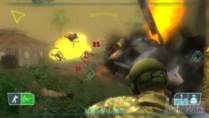 GRAW2 para PSP