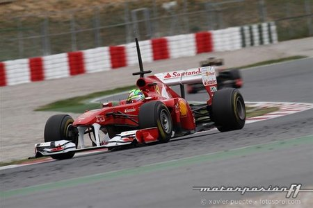 Previo Fórmula 1: Felipe Massa, el escudero rebelde