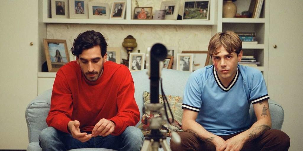 'Matthias & Maxime': lo nuevo de Xavier Dolan es un dilatado trabajo de madurez algo postizo