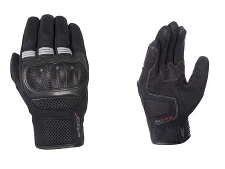 Guantes Verano Seventy Degrees Sd T Touring 1