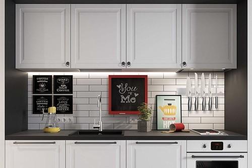 Cómo organizar tu cocina para que todo esté más recogido y a mano