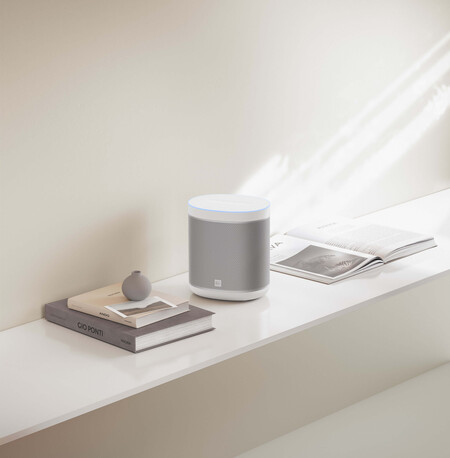 Mi Smart Speaker de Xiaomi con descuento, bocina inteligente Bluetooth