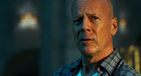Bruce Willis es John McClane