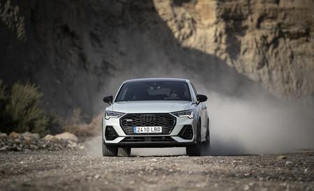 Audi Q3 Sportback 2020 260