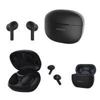 Nokia Clarity Earbuds Pro, Comfort Earbuds y Go Earbuds+: nuevos auriculares TWS para todos los bolsillos
