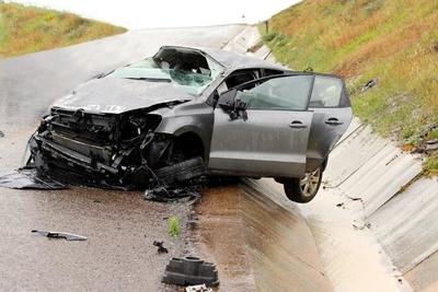 13 datos escalofriantes de los accidentes viales en México