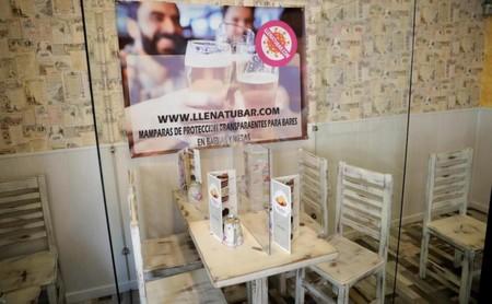 Llena Tu Bar