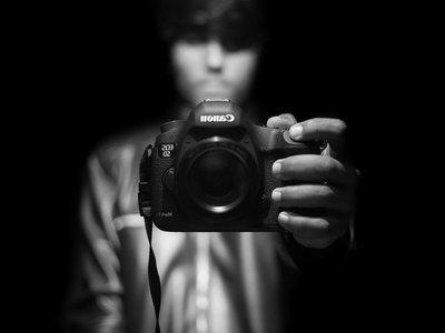 Siete cosas que puedes hacer para aprender fotografía en tu propia casa