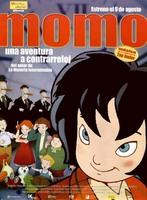Una bonita película infantil: Momo