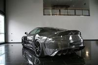 Mansory Cyrus, o Aston Martin al carbono