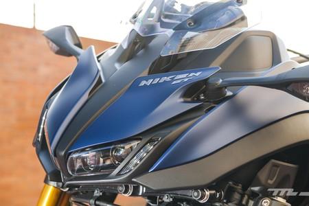 Yamaha Niken Gt 2019 Prueba 029