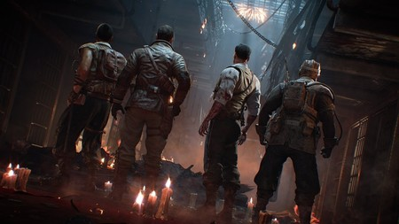 La campaña Blood of the Dead del modo Zombies de Call of Duty: Black Ops 4 se deja ver en un épico tráiler con gameplay