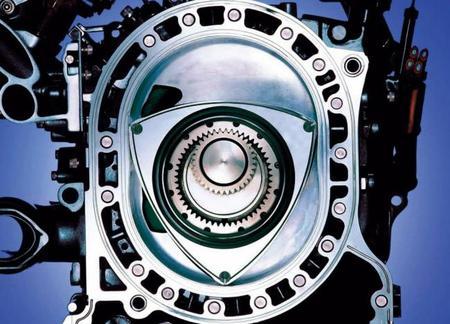 Mazda confirma el uso de motores rotativos como extensor de autonomía