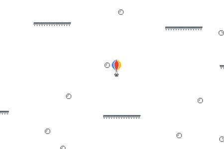 Cómo jugar al minijuego oculto de Google Play 'Globo de aire caliente'
