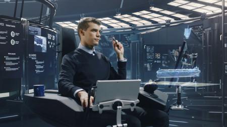Rolls-Royce plantea un futuro sin marineros: embarcaciones autónomas y un potente centro de control en tierra