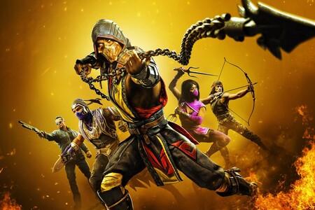 'Mortal Kombat 11 Ultimate' está en su precio más bajo de Amazon México: pelea como Rambo y Terminator en esta versión para  Xbox Series X S y PS5