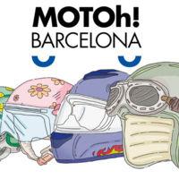 ¿Preparado para el MOTOh! Barcelona? Las motos toman Montjuic del 15 al 17 de abril