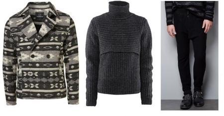 tendencias otoño invierno 2012/2013