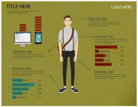 Cómo crear infografías de forma sencilla y rápida con Easel