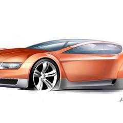 Foto 1 de 37 de la galería dodge-zeo-concept en Motorpasión