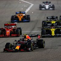 ¡De locos! Baréin se ofrece a vacunar a todo el paddock de la Fórmula 1 durante los test y el Gran Premio