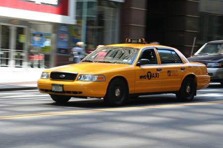 Atención taxistas: así  está muriendo el sector del taxi en Estados Unidos en la era post Uber