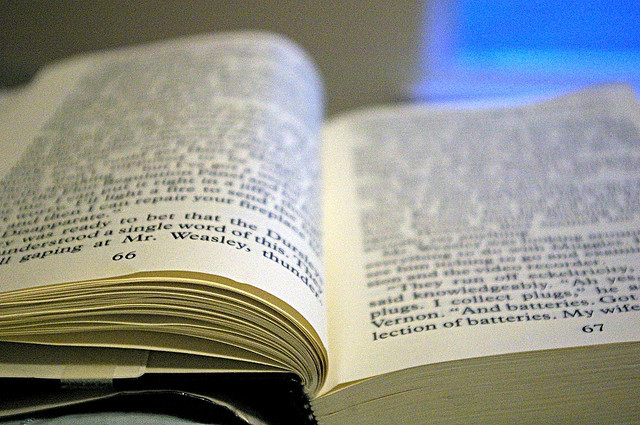 La importancia de un relato