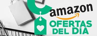 7 ofertas del día y ofertas flash en Amazon: un poco de todo para el ahorro diario