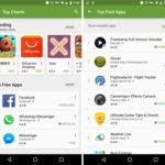 Play Store permitiría ocultar las aplicaciones instaladas en la sección