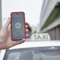 El Supremo respalda a Uber y deroga las restricciones a la actividad de los VTC aprobadas por la presión del sector del taxi