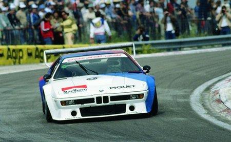 BMW M1, un mito de los 70 (parte 2)
