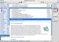 NetNewsWire 3.0d46 sneak peak de la nueva versión de NNW