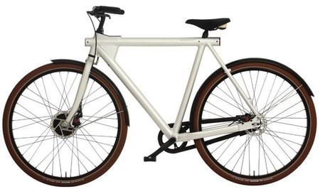 Nuevos detalles sobre la bicicleta Vanmoof 10 Electrified