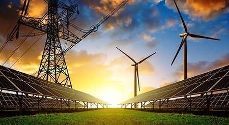 Aunque parezca contraintuitivo, que las materias primas suban es la explicación de que las empresas de energía renovable estén bajando en bolsa